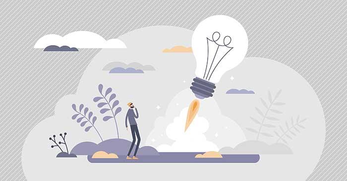 アイデアを創造する